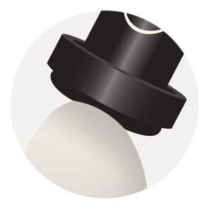 sello de huevo-estampado-seguro